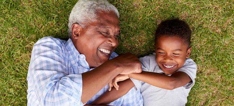 Integrando Gerações: caminho para o aprendizado e para saúde emocional
